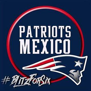 Patriots México