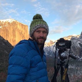 Nigel Danson Landscape Vlogger