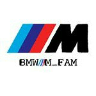 BMWM FAM🔵⚫️🔴