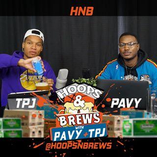 Hoops-N-Brews