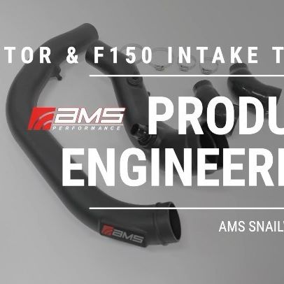 ✅Over a 20 HP gain using the AMS inlet tubes and tuning alone ✅222% increase in cross sectional area at the bottlenecked section of the stock tubes ✅Compatible with OEM and most aftermarket intake boxes ✅Equalizes pressure side to side at the turbo inlets ✅Less pressure drop at turbo inlets vs the stock tubes ✅Retains all OEM fittings and connections ✅No check engine light  We took one look at the almost 20 HP increase in our testing and knew we had a game changing product for 2017-2018 F150 owners. AMS' Engineers designed this one of a kind product to have a 222% increase in the cross sectional area at the power robbing bottleneck near the turbo inlets. This is a component every Raptor and F-150 3.5L EcoBoost owner should install on their truck. Click on the video for more.