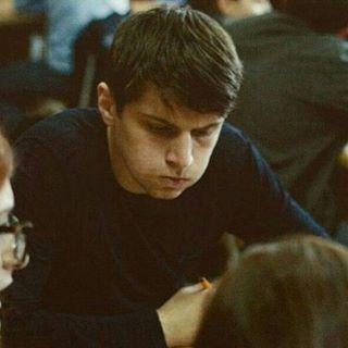 ABDULLA MAGOMEDALIEV