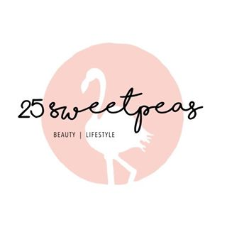 25 Sweetpeas | Blogger
