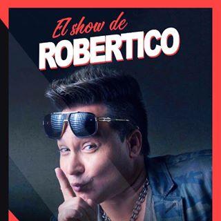 Robertico Comediante