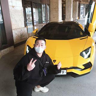 Youtube 햄벅(김찬환)