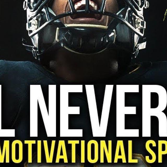 I WILL NEVER QUIT - Best Motivational Video (William Hollis)