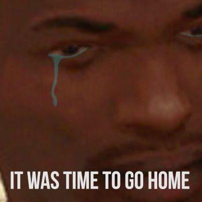 Coming soon! Time to go home #unlivezombie  #meme #memes #dragonballzkakarot #dbz #dbzmemes #cjmemes  #bigsmoke