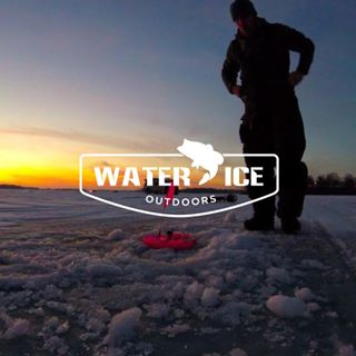 Water and Ice Outdoors Youtube
