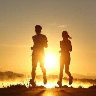 Correr é Viver