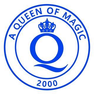 A Queen Of Magic