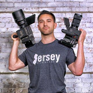 Jersey Filmmaker