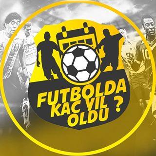 Futbol'da Kaç Yıl Oldu? 🇹🇷