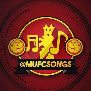 Mufc Songs & Chants