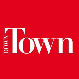 DownTown Magazine Greece