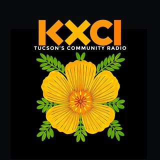 KXCI Tucson 91.3FM