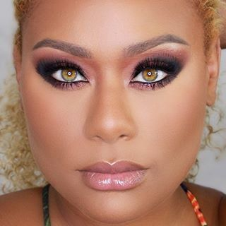 NYC Makeup Artist Tatiana Ward