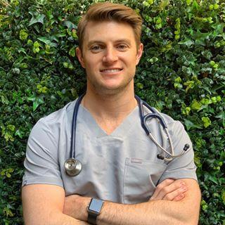 Jake Taylor, MD, MPH