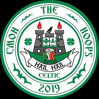 Cmon The Hoops Celtic  🇮🇪🍀™️