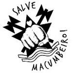Salve Macumbeiro!👊🏼