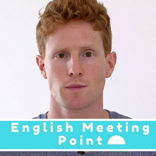 English Meeting Point - Eli 🇬🇧