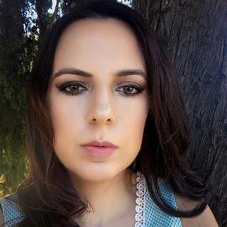 Christina Touloumtzidou