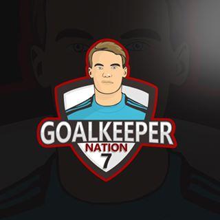 GOALKEEPER | NATION | 7
