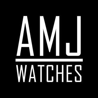 AMJ Watches