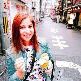 Mexicana viviendo en Japón 🌸