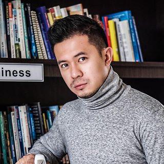 Alfian Phang