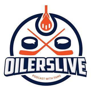 OILERSLIVE Podcast