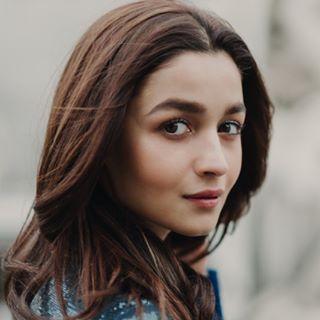 Alia Bhatt ☀️