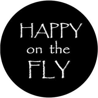 Happy On The Fly | Fly Fishing