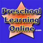 Preschool Learning Online