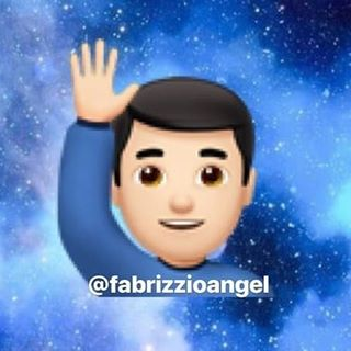 Angel Fabrizzio {97k}🌟