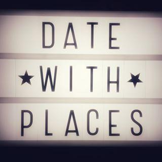 Reisen mit datewithplaces