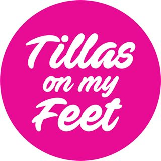 Tillas On My Feet