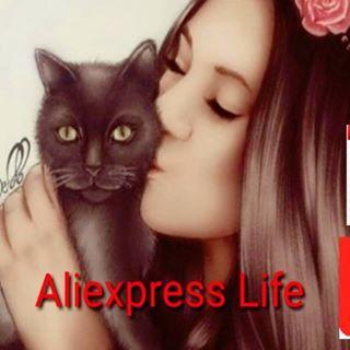 Aliexpress Life
