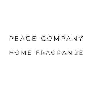 Peace Company 🕊 Home Fragrance