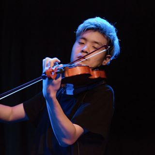 Albert Chang