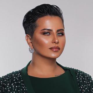 شمة حمدان - SHR