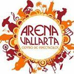 Arena Vallarta