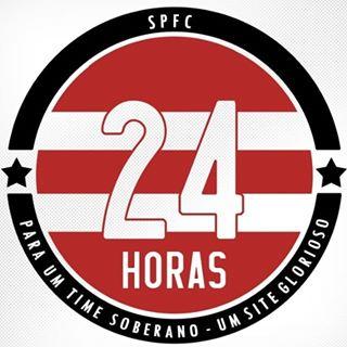 SPFC 24 HORAS