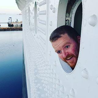 The Irish Guy Vlogs