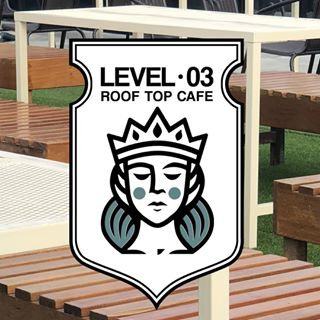LEVEL.03 ROOFTOP & PLAYROOM