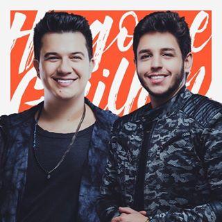 Hugo e Guilherme