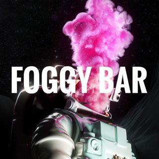 🌪Foggy Bar Hookah&Tea🌪