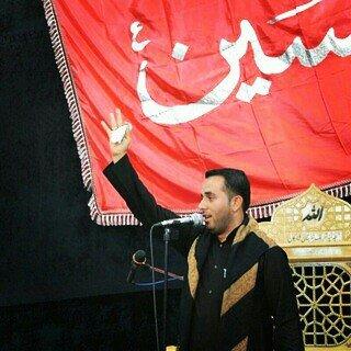 الرادود محسن الدشتی