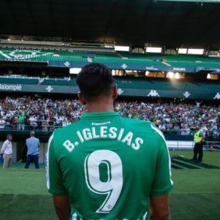 Borja Iglesias Quintás