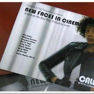 CINEMATIQ Magazine