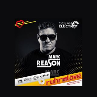Marc Reason Official